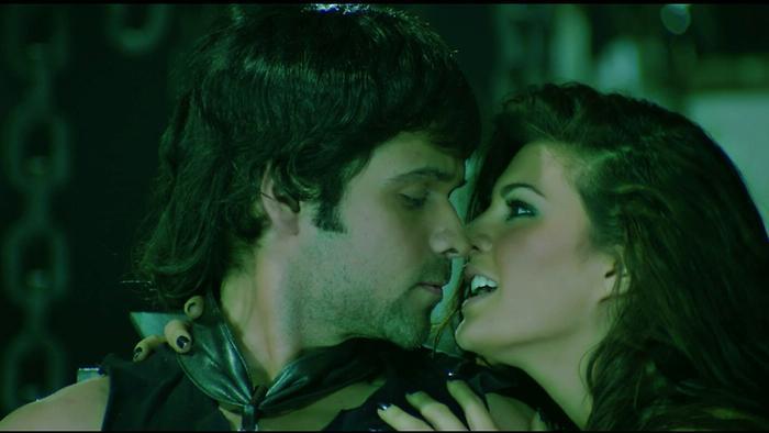 Aa Zara video song