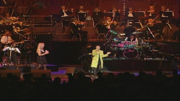 They Cant Take That Away from Me Live At The Royal Albert Hall 1994