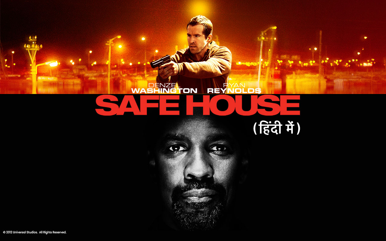 Safe House 2012 Hindi Movie Full Download Watch Safe House 2012 Hindi Movie Online Movies In Hindi