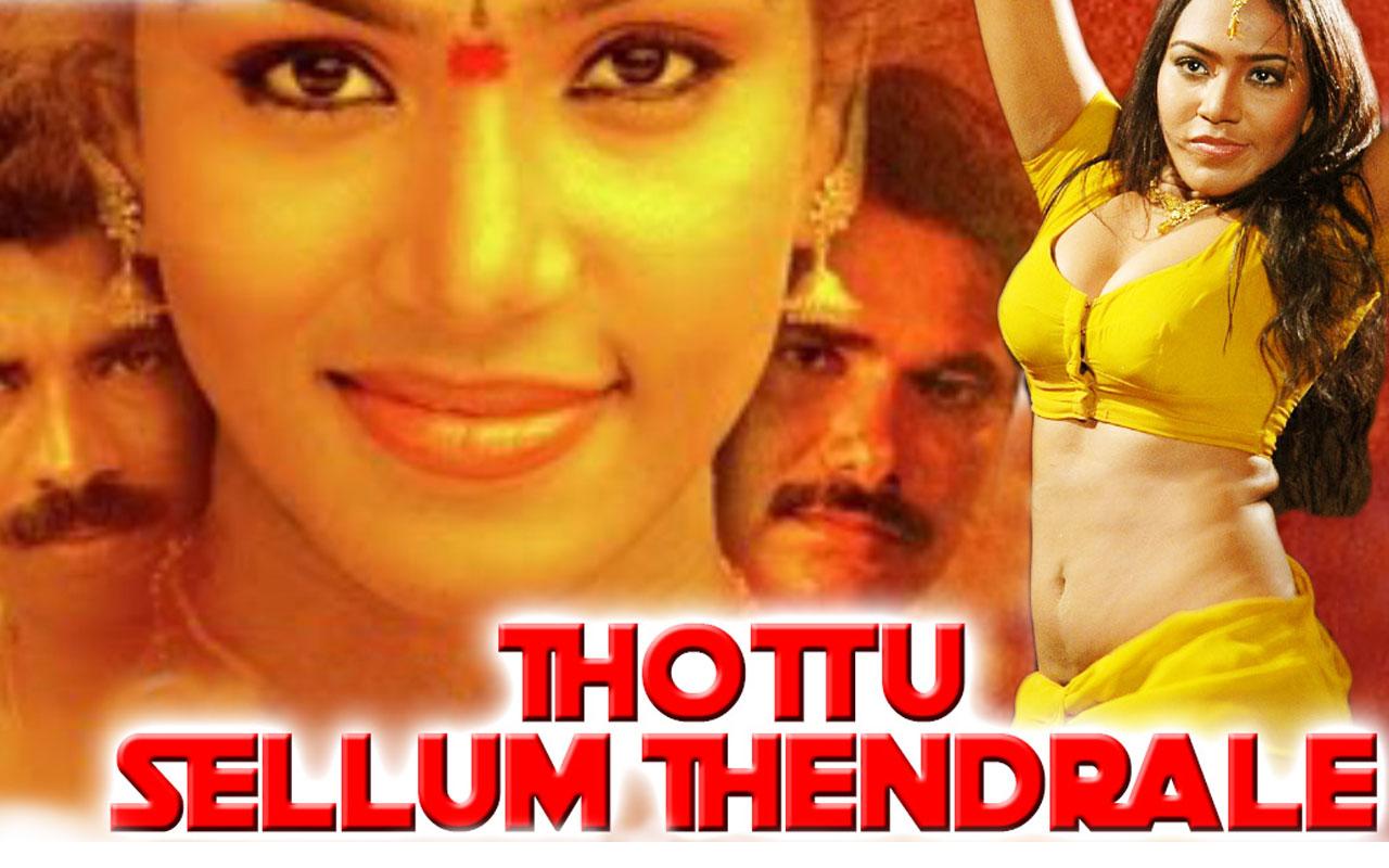 Thottu Sellum Thendrale