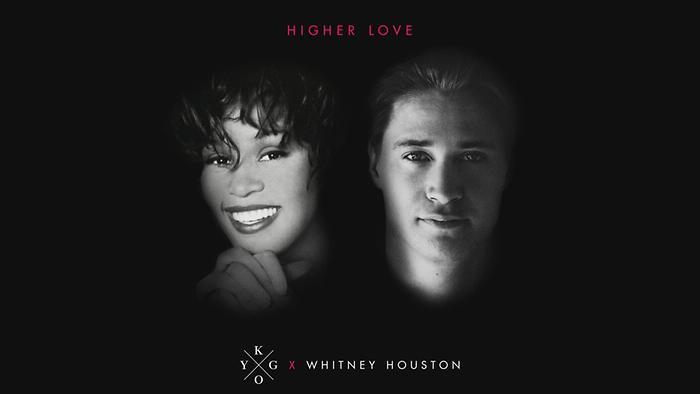 Higher Love Audio