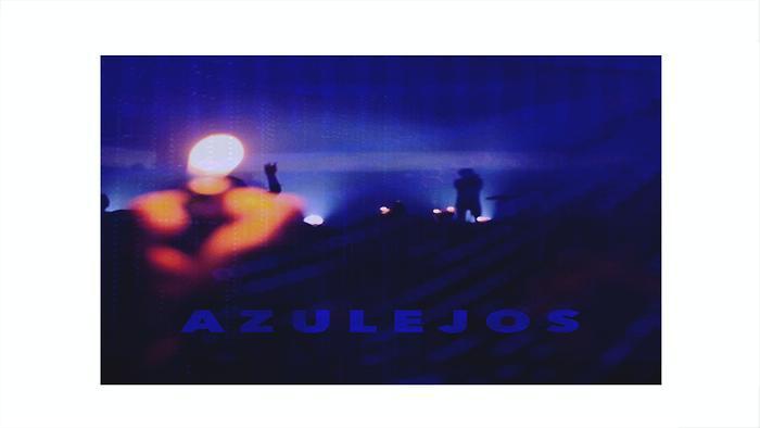 Azulejos Live 2015