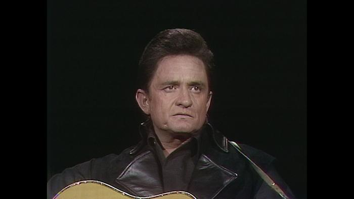 Man in Black The Best Of The Johnny Cash TV Show