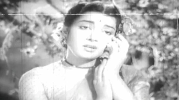 Nannu Choodaraadela