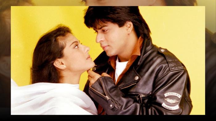 SRK Ka Bollywood Me King Of Romance Banne Ka Filmi Safar