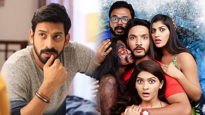 Controversy Film Irandam Kuthu To Release On Diwali