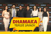 Trailer Launch Of Film Dhamaka