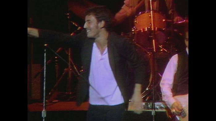 Tenth Avenue FreezeOut Live in Houston 1978