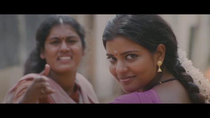 Koodamela Koodavechi Tamil Lyric Video