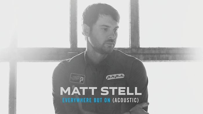 Everywhere But On Acoustic Audio