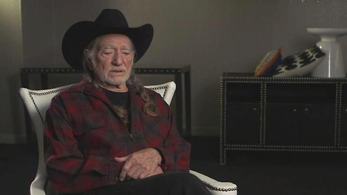 Willie Nelson Thoughts on Johnny Cash We Walk The Line A Celebration of the Music of Johnny Cash