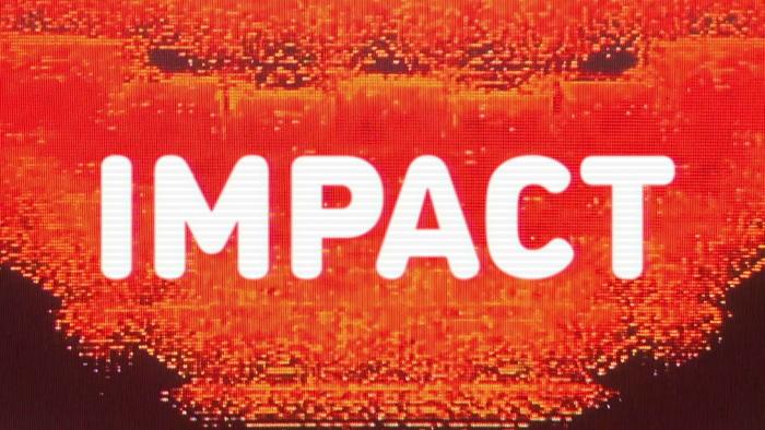 Impact Lyric Video
