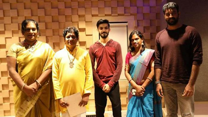 Download Three Trans Women Sing For Rajinikanth's Darbar Video Song from  Kollywood Bites :Video Songs – Hungama