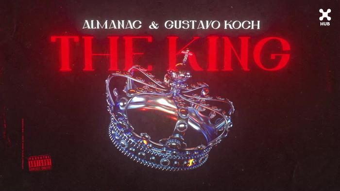 The King Áudio Oficial