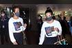 Malaika Arora Clicked At The Mumbai Airport