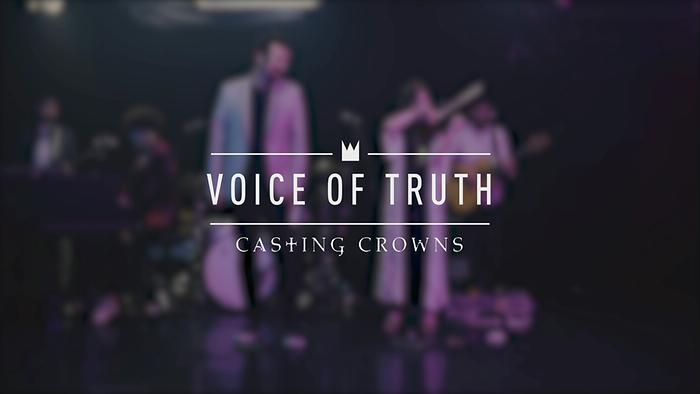 Voice of Truth New York Sessions