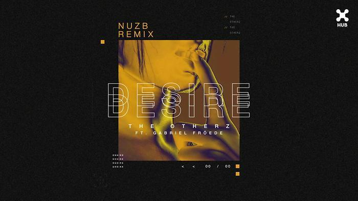 Desire Nuzb Remix Áudio Oficial