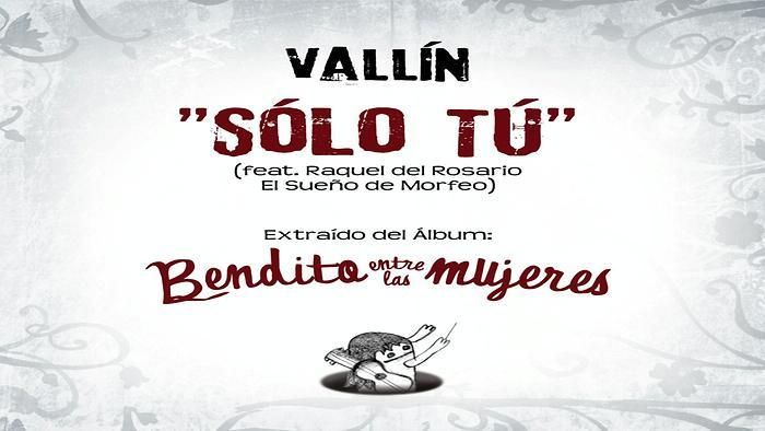 Solo tú feat Raquel del Rosario