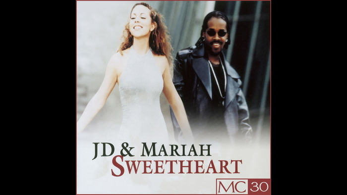 Sweetheart The Dance  Official Audio