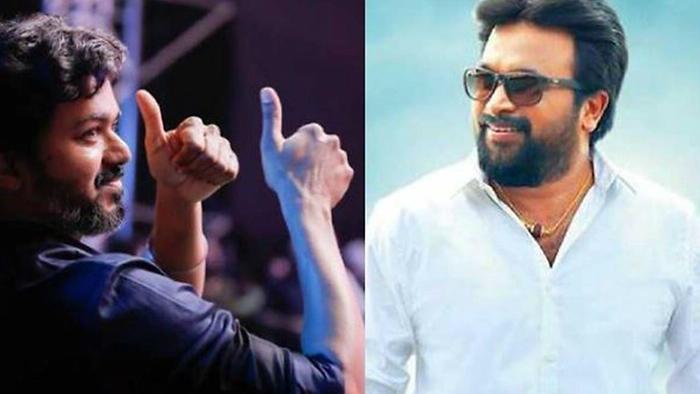 Sasi Kumar Says He Will Do Periodic Film With Vijay