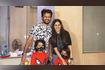 Ekta Kapoor Sons Birthday Celberation
