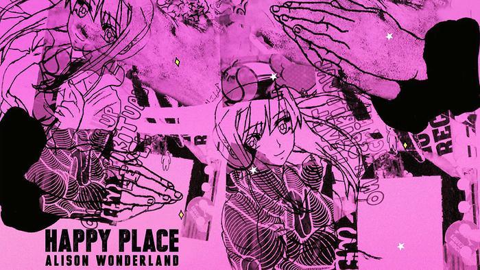 Happy Place Audio Explicit