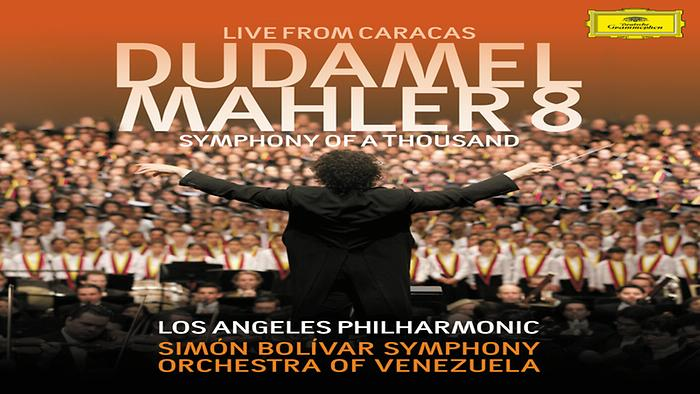 Infirma nostri corporis Live at Teatro Teresa Carreño Sala Ríos Reyna Caracas  2012