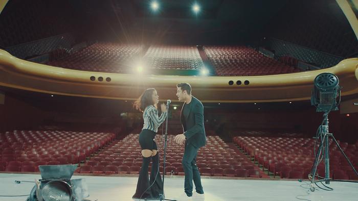Aquí Te Espero Official Video