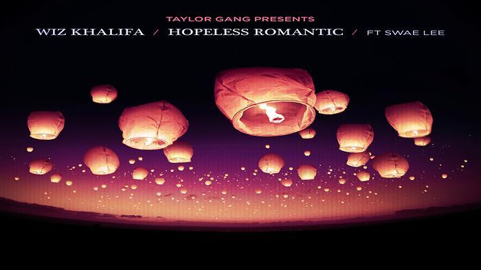 Hopeless Romantic feat Swae Lee