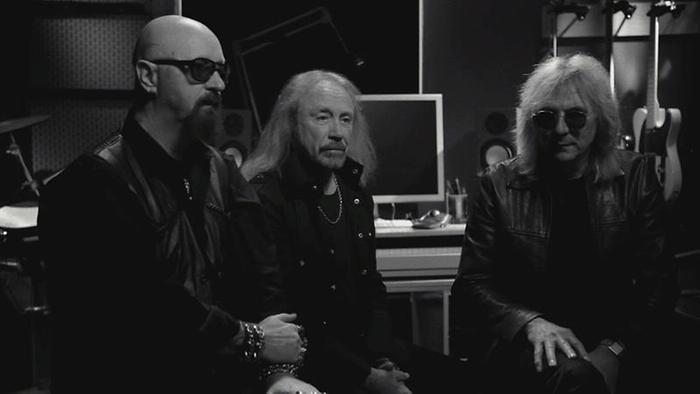 Judas Priest  Judas Priest  Defenders Of The Faith  30th Anniversary Edition  Long Beach Arena 1984