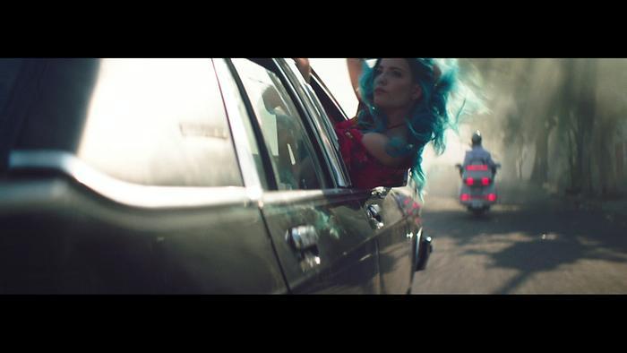 hopeless fountain kingdom Album Trailer