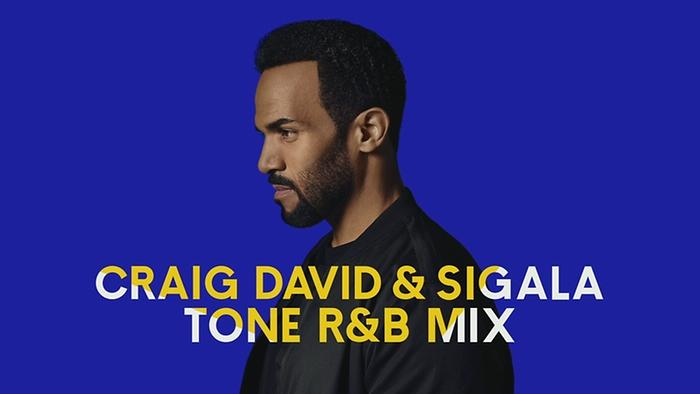 Aint Giving Up Tone RB Mix Audio