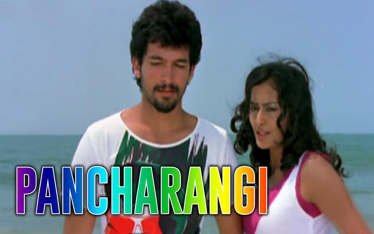 Pancharangi