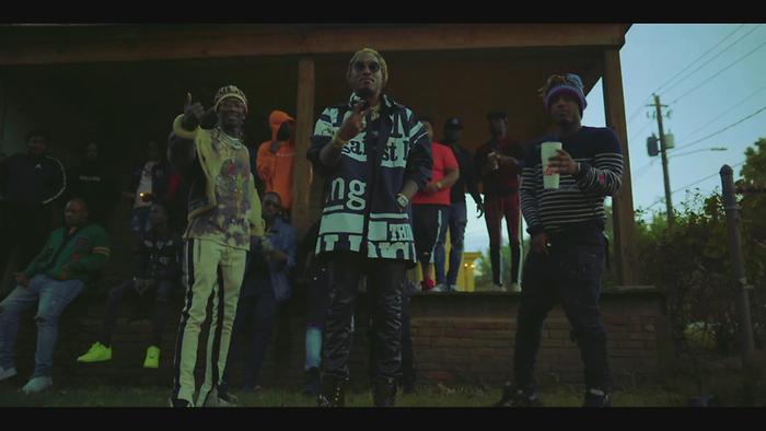 Realer N Realer Official Music Video