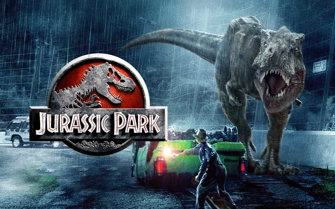 Jurassic Park Movie Full Download