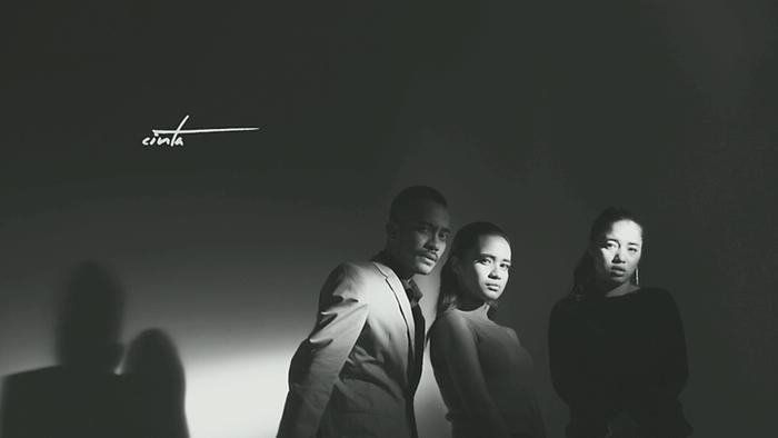 Cinta Official Music Video