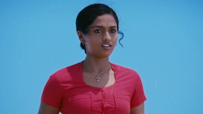 Meenukku From Neerparavai