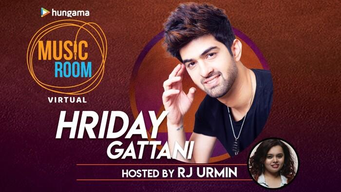 Music Room  Hriday Gattani