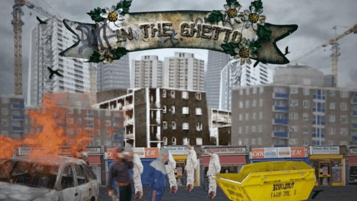 All in the Ghetto