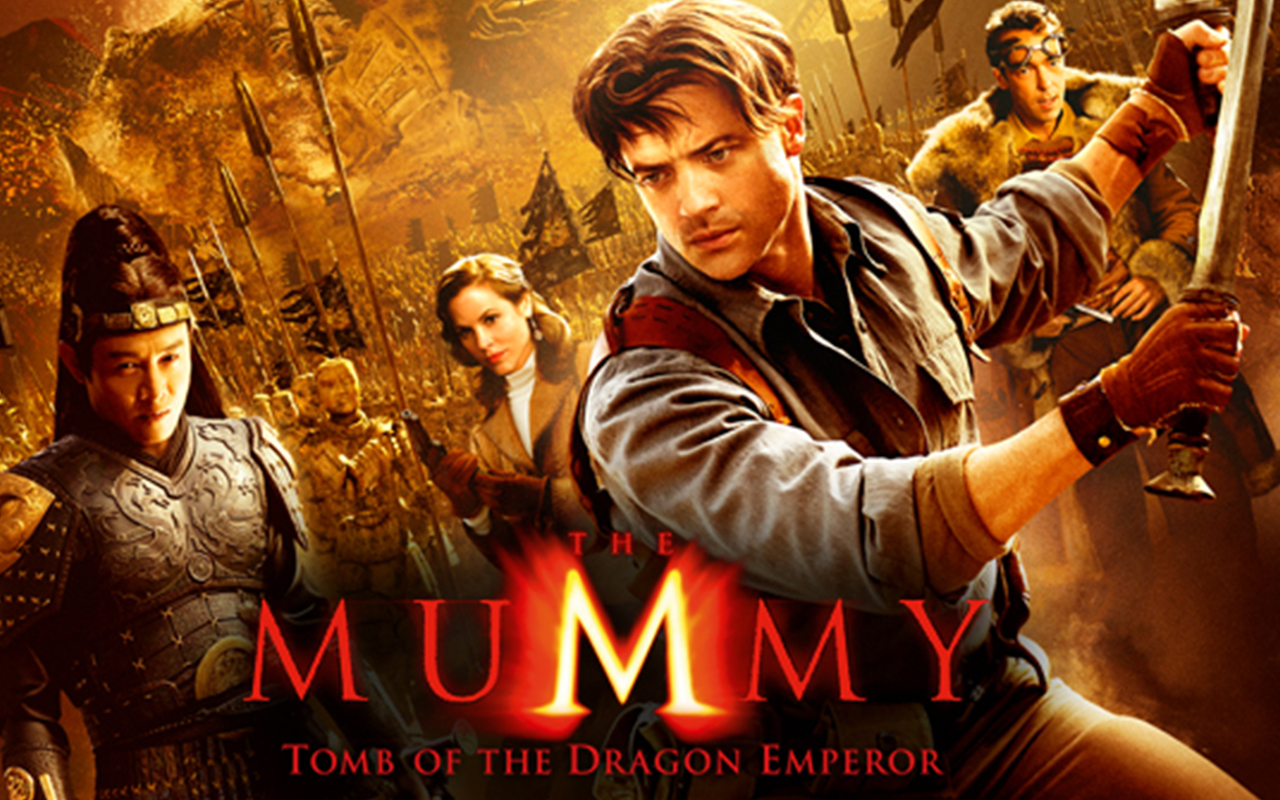 watch the mummy tomb of the dragon emperor online free