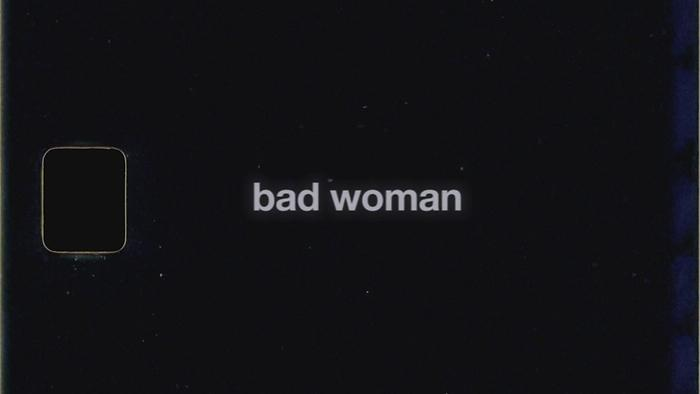 bad woman Audio