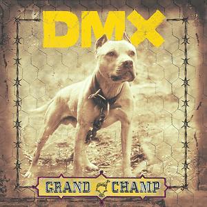 dmx grand champ album download free