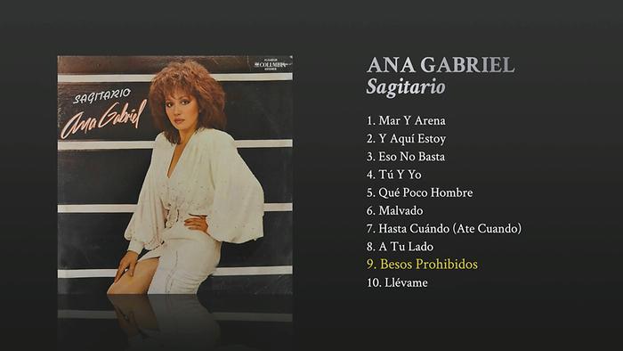Besos Prohibidos Cover Audio