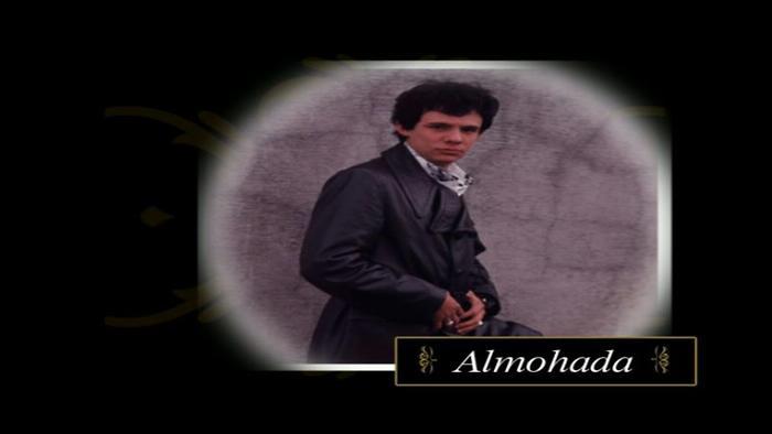 Almohada Versión RancheroCover AudioVideo