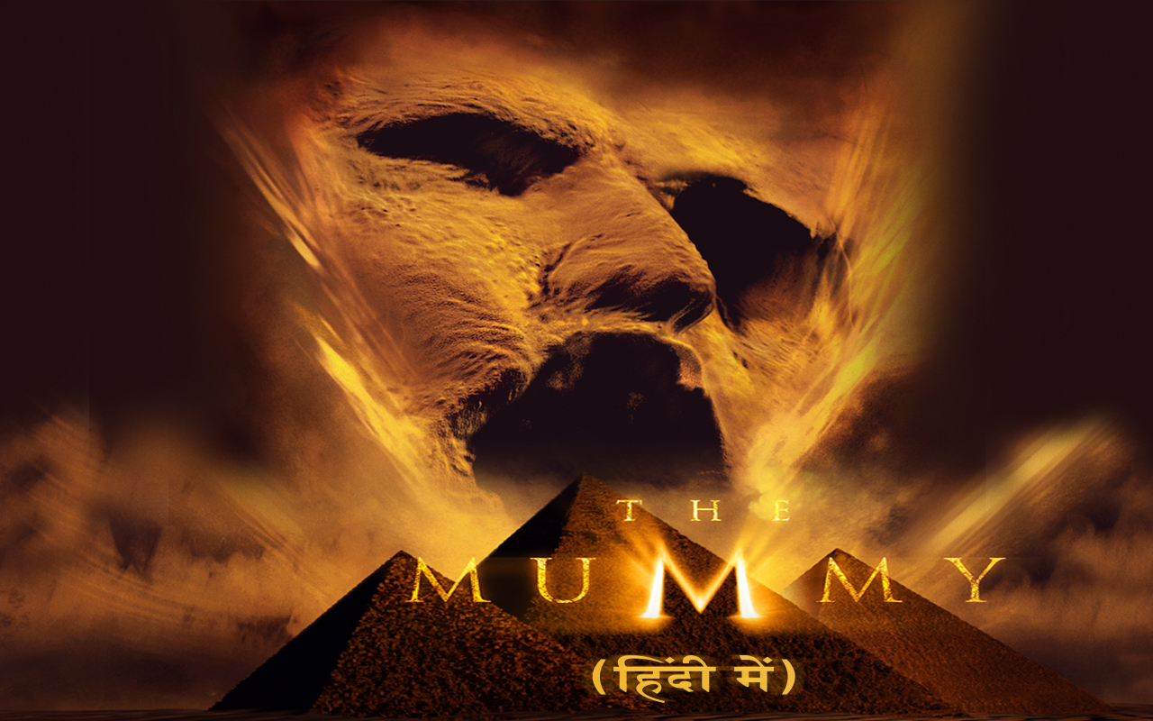 The Mummy - Hindi