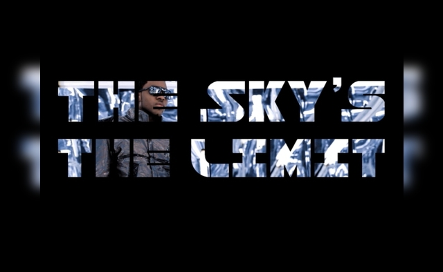 The Skys The Limit Video