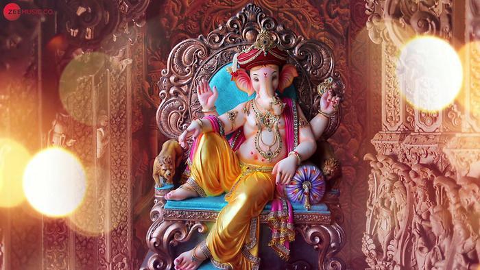 Gaiye Ganpati Jagvandan Ganesh Vandana