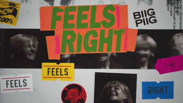 Feels Right Audio