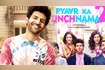 Kartik Aaryan Celebrates Pyaar Ka Punchnama 2 Trends On OTT