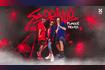 Sarrinho (Flakkë Remix) Áudio Oficial